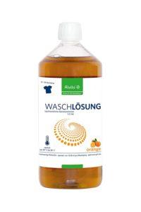 Alvito Öko Waschlösung Waschmittel Test