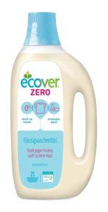 Flüssigwaschmittel Ecover Öko Waschmittel Test