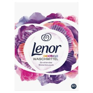 lenor colorwaschmittel test